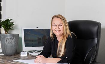 Jolanda Kort, bevoegd professioneel mentorschap.